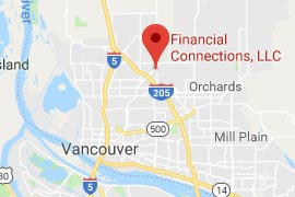 Financial Connections LLC on Google Maps