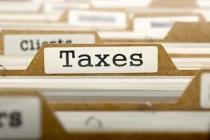 Tax Service Vancouver WA